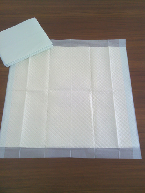Waterproof Disposable Incontinence Bed Pads Absorbent Underpads Anti - Allergic