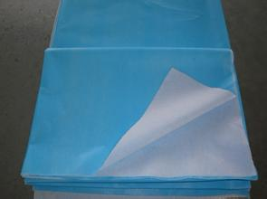 Three Layers Hospital Medical Disposable Bed Underpads 60x60 60x90 for Incontinence