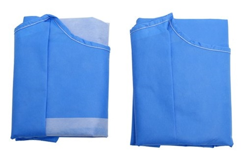 SMMS Disposable Surgical Packs EO Sterile General Surgery Drape Pack With OP Tape