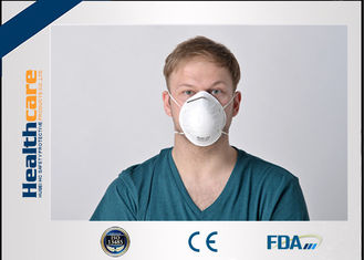 China FFP2 FFP3 Disposable Face Mask For Spray Lacquer And Paint Spraying Use supplier