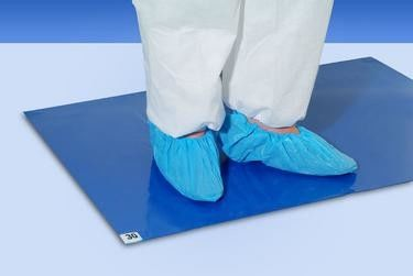 China OEM Available Disposable Waterproof Shoe Covers Smooth / Anti - Skid Surface supplier