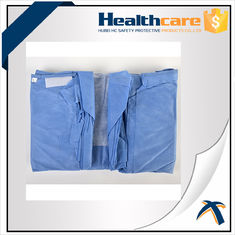 China SMS Material Nonwoven Disposable Medical Drapes / Surgical Procedure Packs supplier
