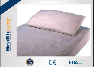 China Light Weight Disposable Bed Covers Anti Static For Clinical Pharmacy And Beauty Shop supplier