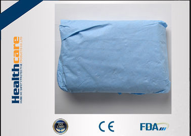 China EO Sterile Disposable Surgical Packs Convenient Blue SMS Knee Arthroscopy Set CE and FDA supplier