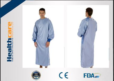 China Customized Disposable Surgical Gowns PP/SMS/SMMS Colorful Uniform With CE/ISO/FDA supplier