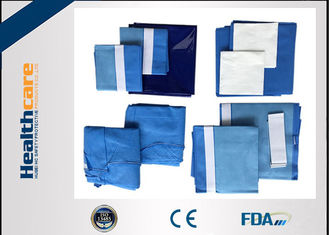 China PP + PE Disposable Surgical Packs For Knee Arthroscopy Single Use EO Sterille supplier