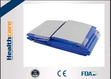 China Single Use Surgical Procedure Packs EO Sterilized Urology Incise Drape Pack supplier