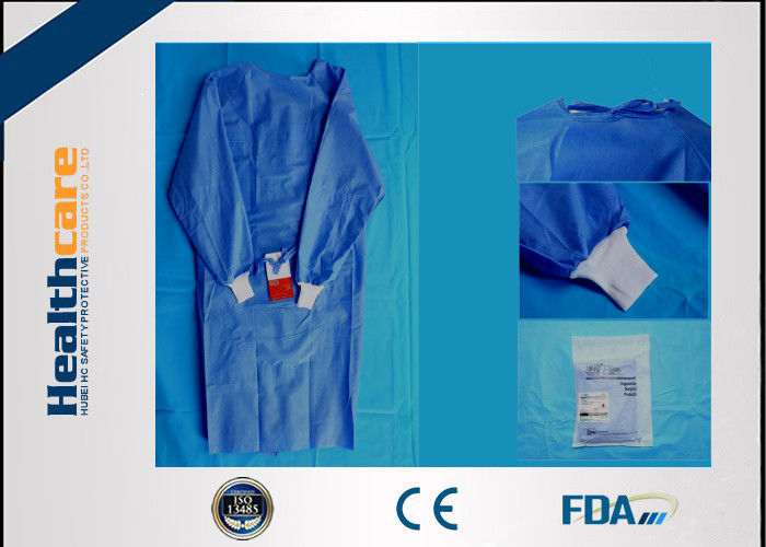 SMS Sterile Disposable Surgical Gowns , Disposable Theatre Gowns ...
