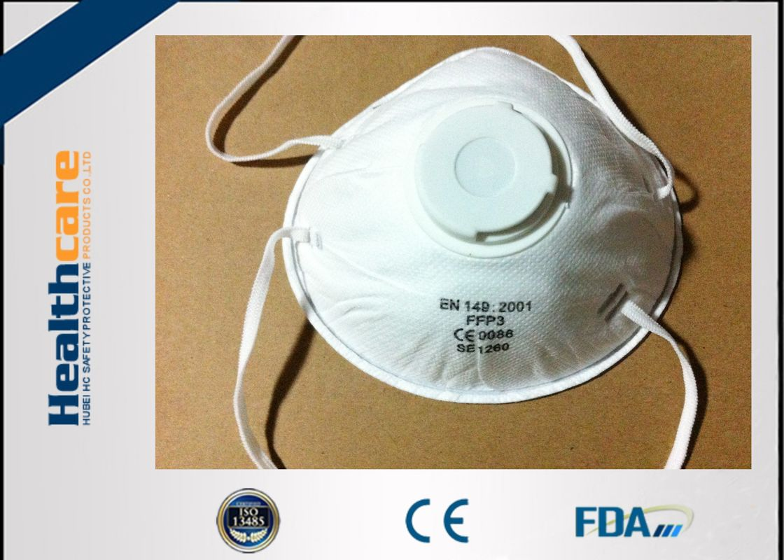Surgical Face Respirator Mask Wuhan With Disposable N95 China