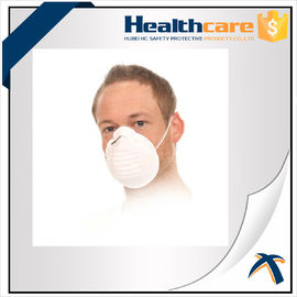 China Anti Dust Disposable Face Mask Surgical Mouth Mask With Single Headband Hygienic factory