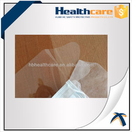 3 Ply / 4 Ply Non Imitating Disposable Earloop Face Mask With Face Shield EO Sterilized