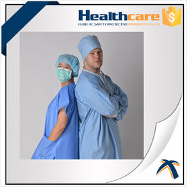 Waterproof Disposable Operating Room Hats Disposable Surgeon Caps CE ISO FDA Approved
