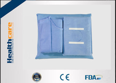 China CE ISO Non Woven Opthalmology Disposable Surgical Packs For Single Use factory