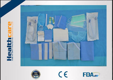 China SMS Fractional Radiofrequency Angio Disposable Surgical Packs With CE & ISO13485 factory