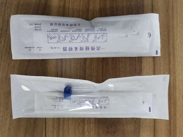 Universal viral transport collection kit/2020-nCov new Coronavirus Disposable sampler /Swab -for COVID-19/Sterile type