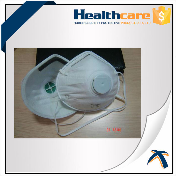 Respirator China Surgical With Face N95 Wuhan Disposable Mask